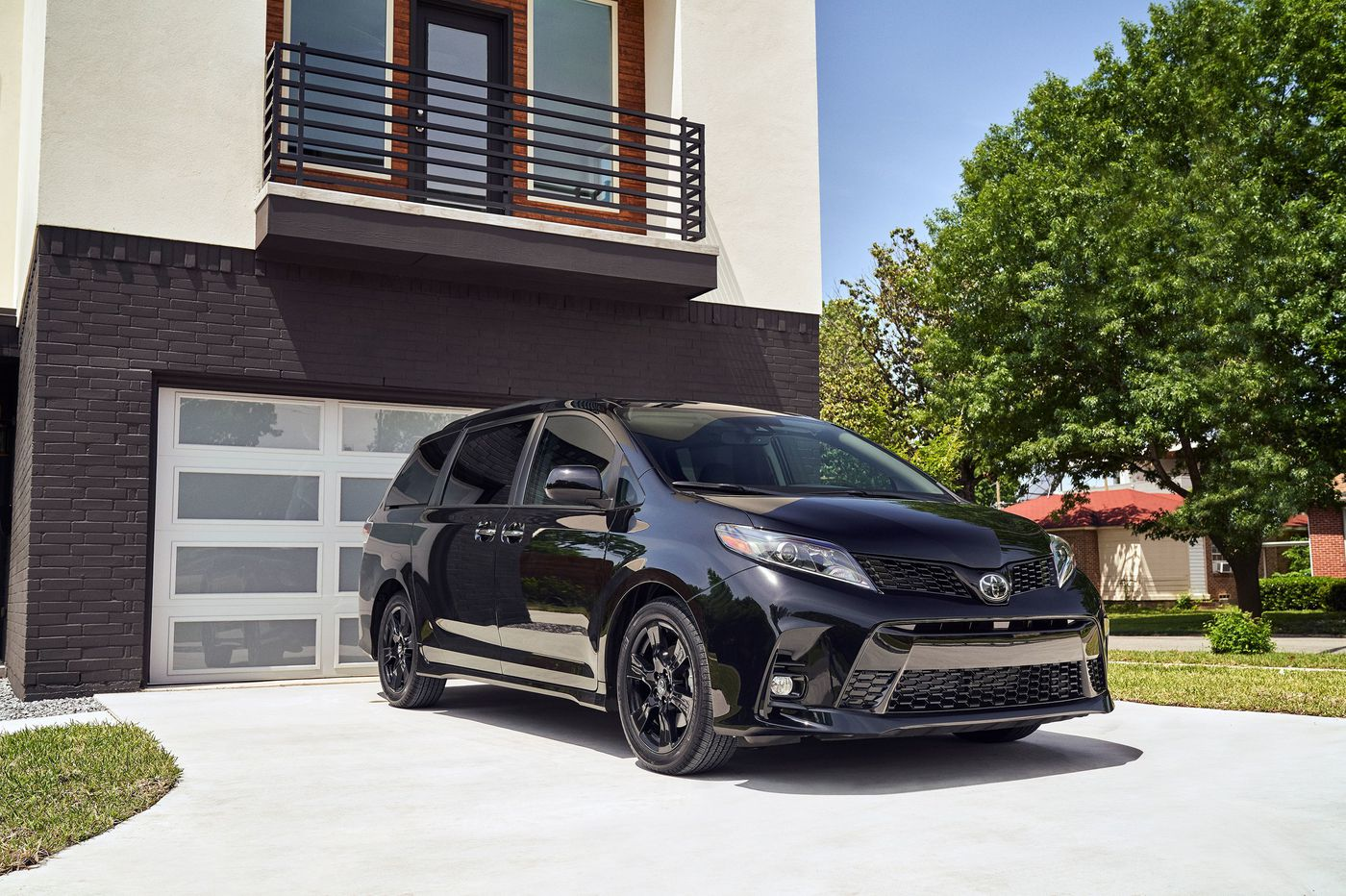 Toyota Sienna AWD: It's all the SUV most of us need