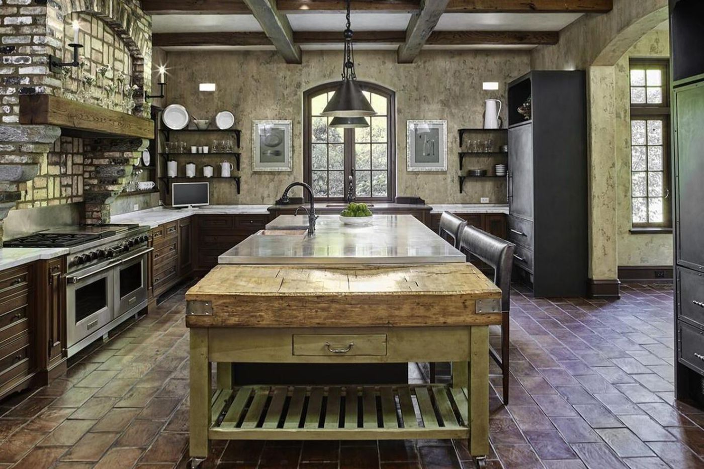 Gourmet kitchens of Montgomery County: A place to channel your inner ...