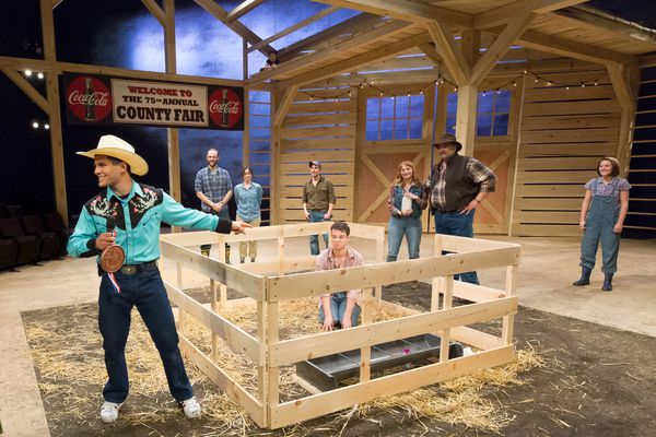 Arden Theatre's 'Charlotte's Web': Charming, kid-friendly tribute to the power of friendship