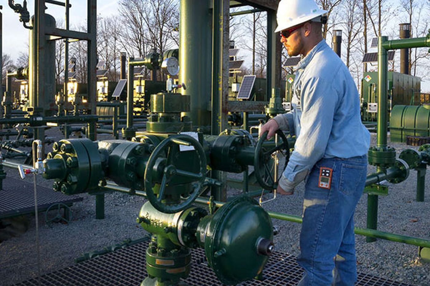 Lawmaker to propose Marcellus Shale tax to raise $ for schools