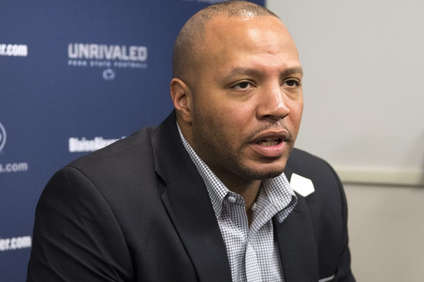 Penn State assistant Josh Gattis announces he is leaving for Alabama