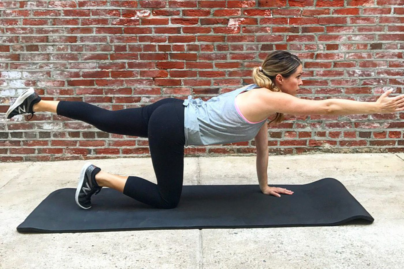 3 exercises aging adults should do daily