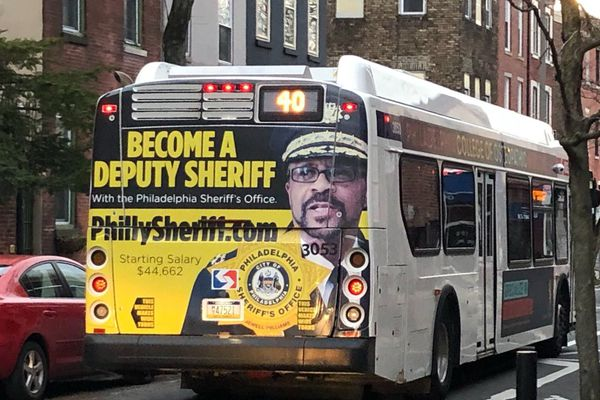 Sheriff Jewell Williams is getting his face out there and the city controller wants to see the receipts | Clout