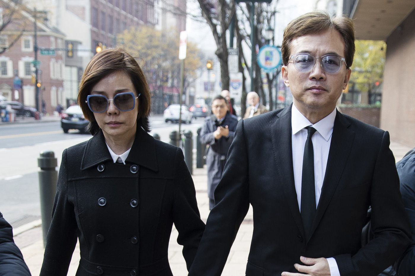 Son of Taiwanese celebrities to be released, deported after Delco school shooting threat