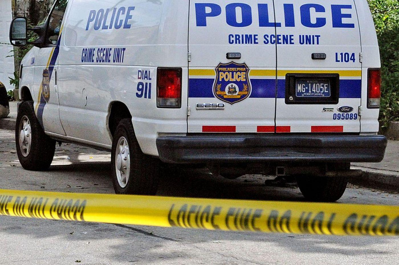 Police fatally shoot armed man in North Philadelphia