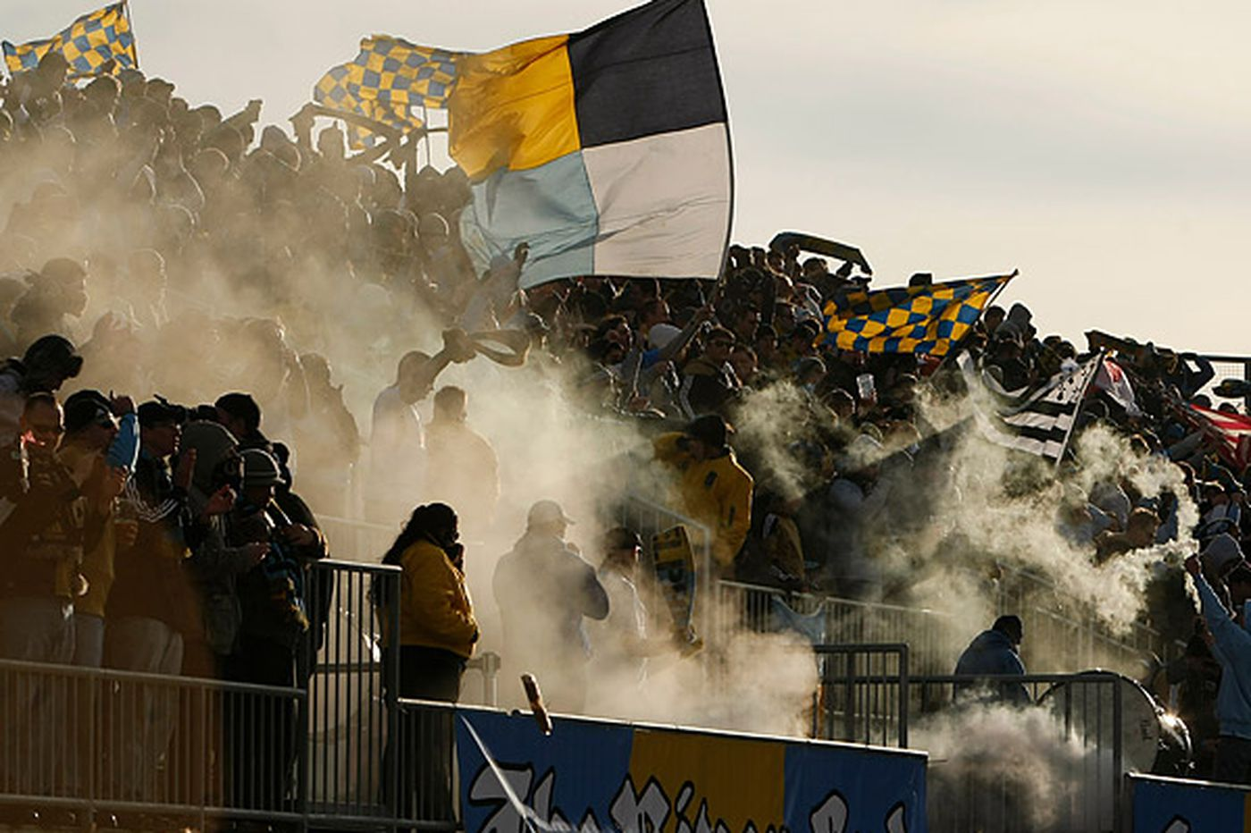 Philadelphia Union to kick off 2013 Major League Soccer season with home game against Sporting Kansas City