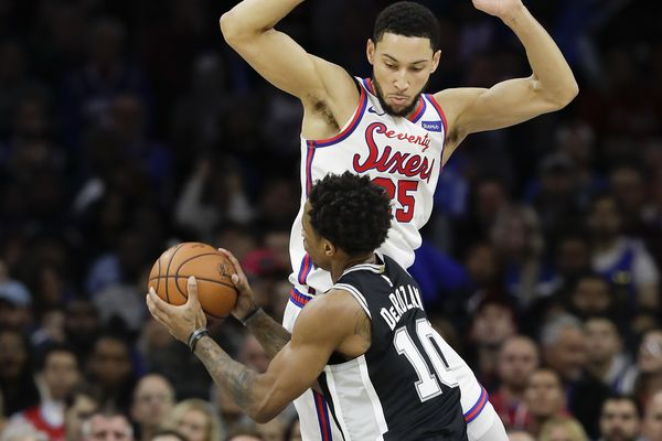 Sixers podcast: Time to accept Ben Simmons as he is