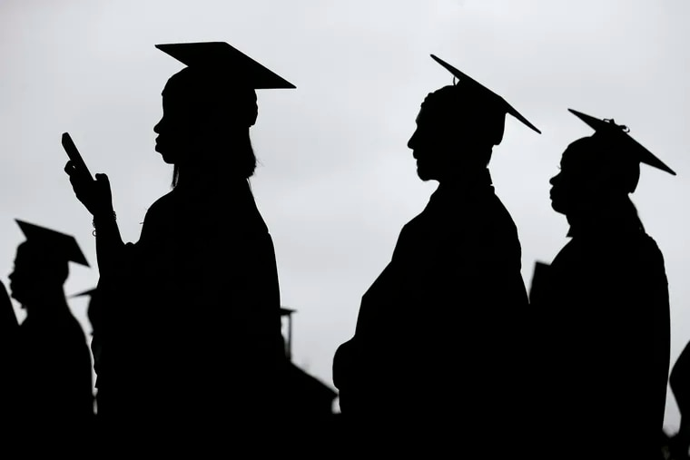 A college degree has increasingly coincided with ever-higher student debt loads for students and parents.