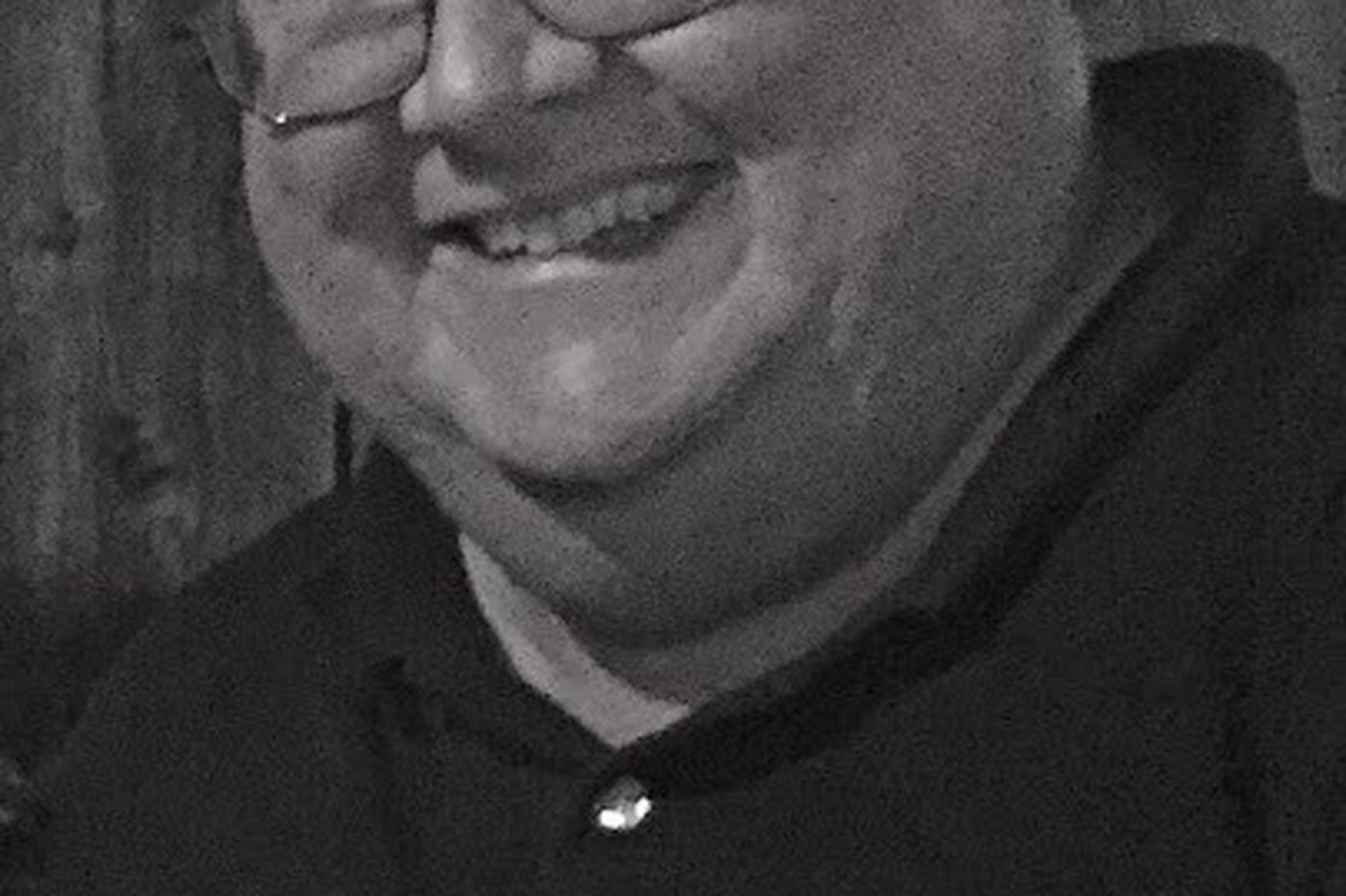 John D. Hontz, 57, directed Strath Haven's marching band