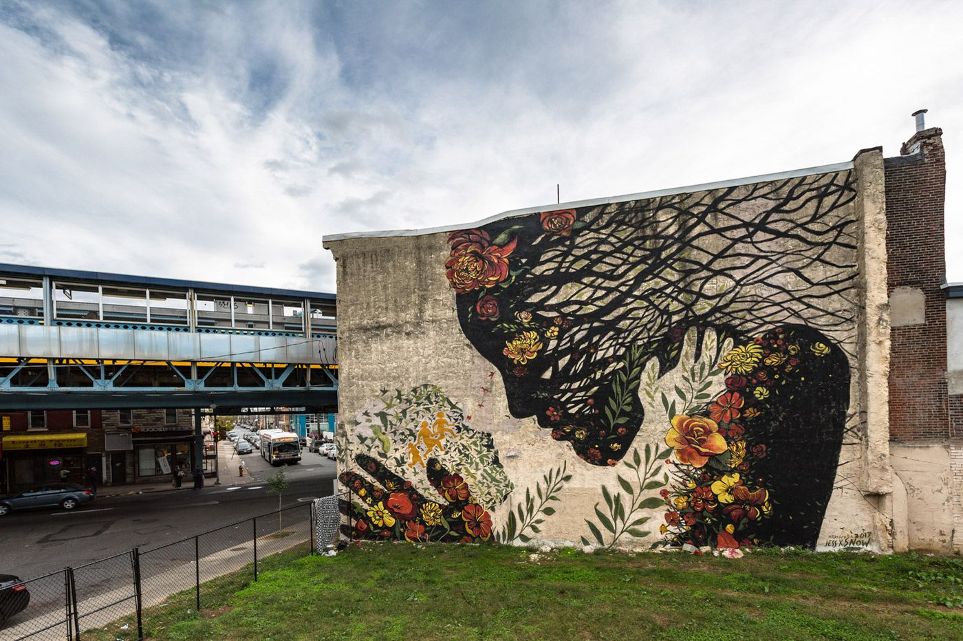 12 murals in Philly that speak to the Asian experience