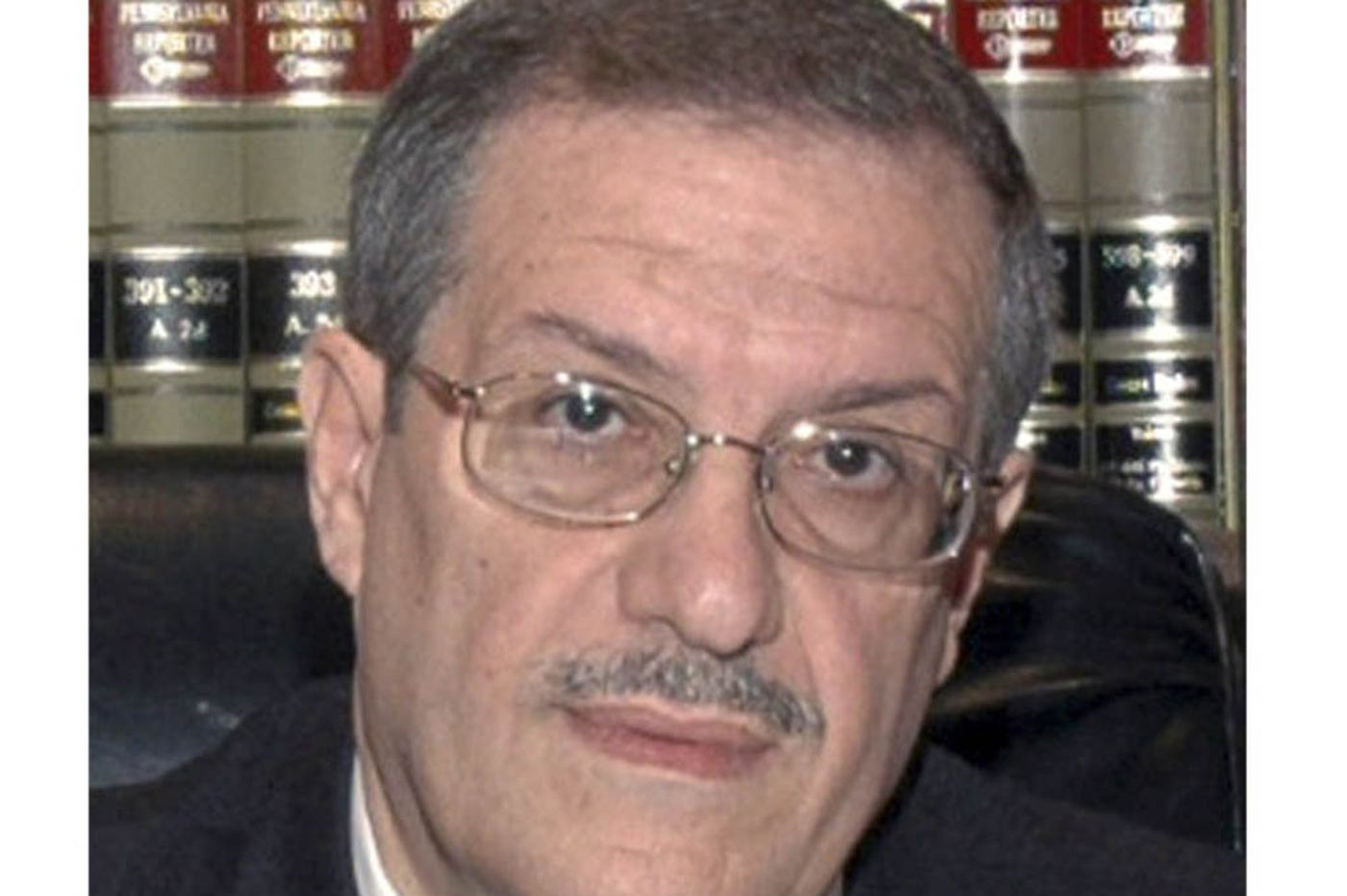 Panepinto, judge who imposed huge sanction, had low profile before