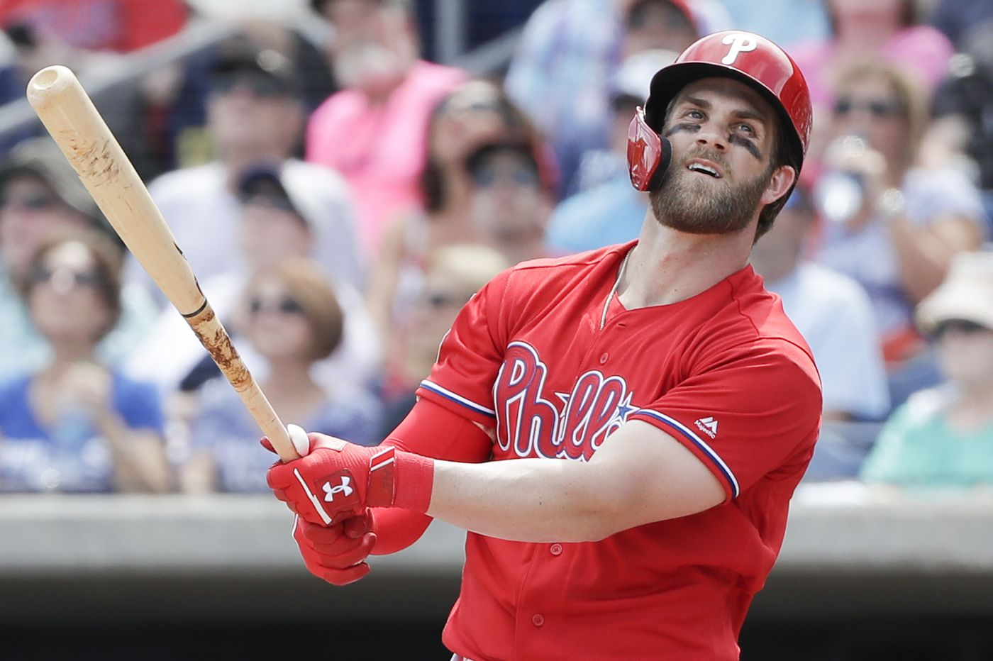 Bryce Harper and 'It's Always Sunny in Philadelphia's' Rob McElhenney are officially friends, will 'have a catch sometime'