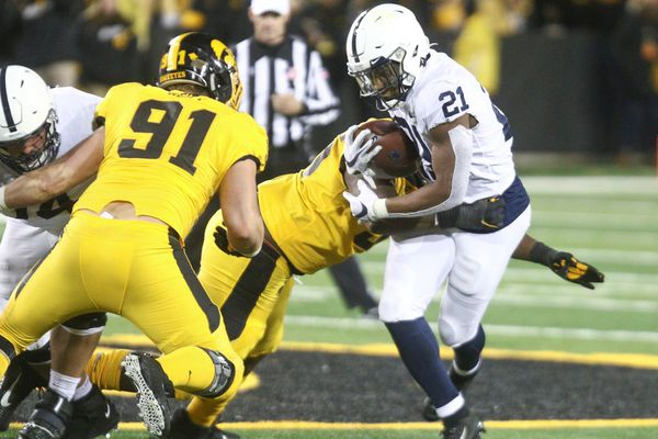 Penn State beats Iowa: Five observations