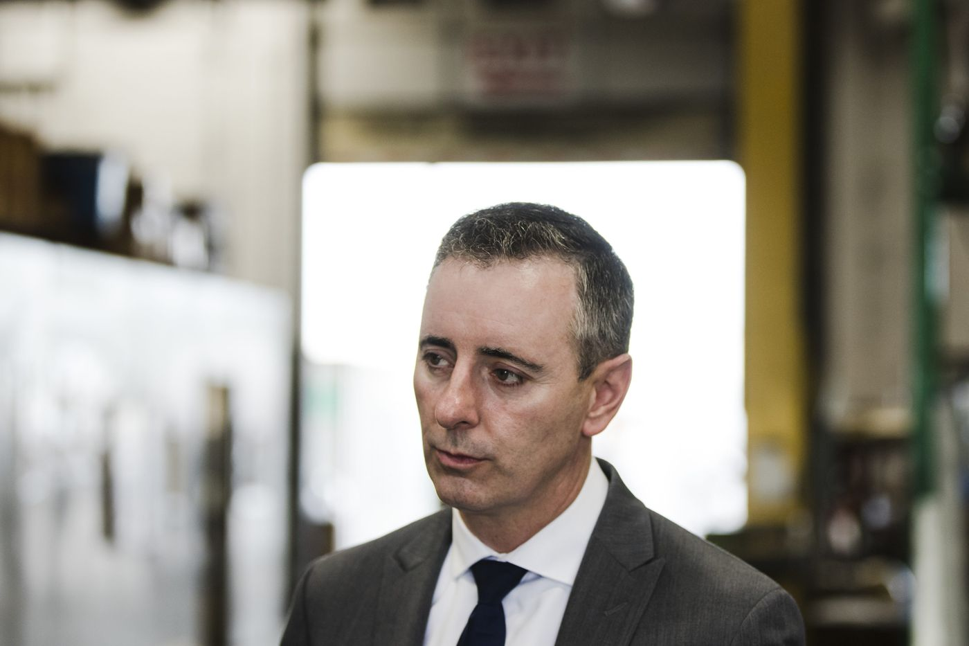 In misleading ad, Rep. Brian Fitzpatrick ties Dem opponent to cop-killer Mumia Abu-Jamal