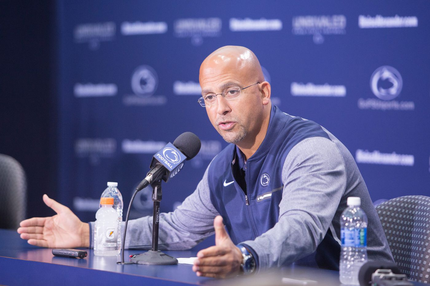 Penn State vs. Appalachian State: Predicting the Nittany Lions' season opener