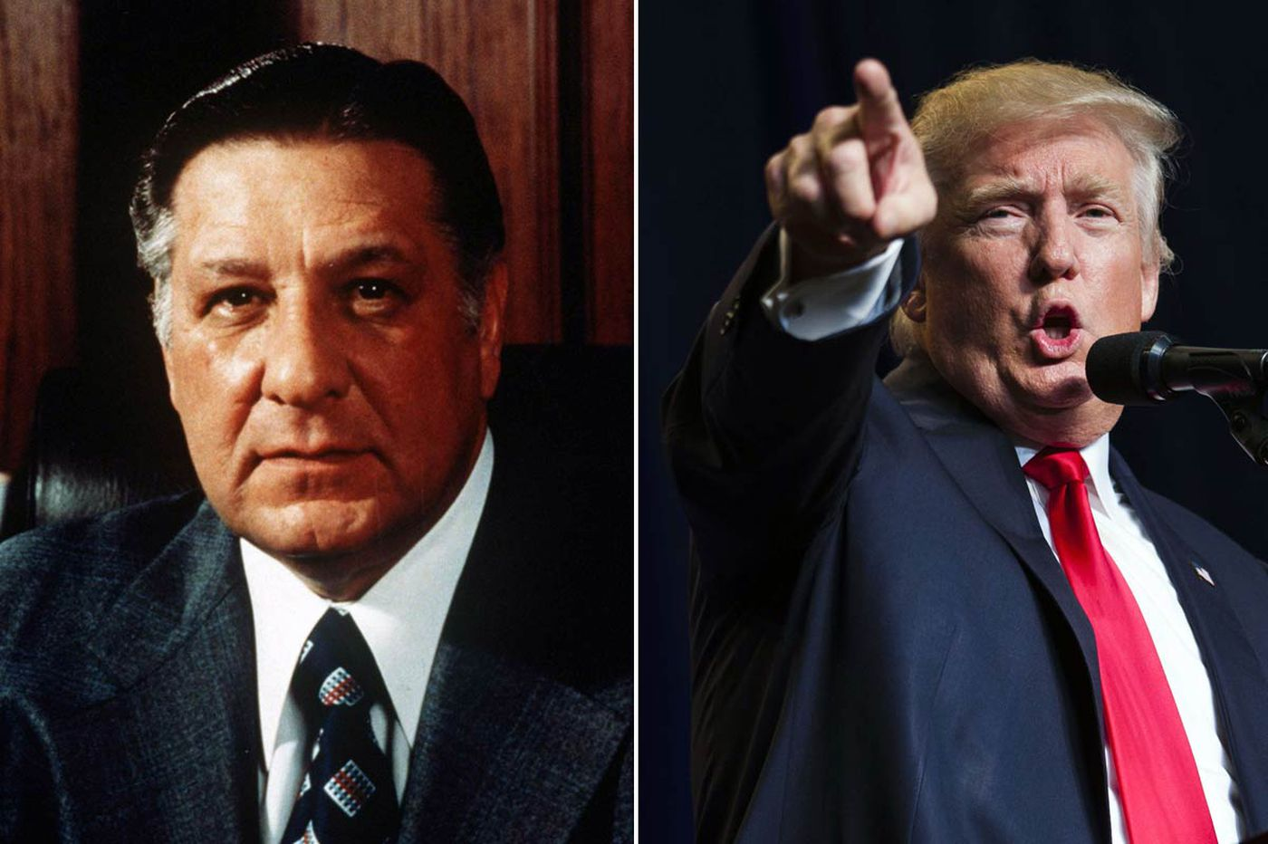 How Trump became all of America's Frank Rizzo | Will Bunch Newsletter
