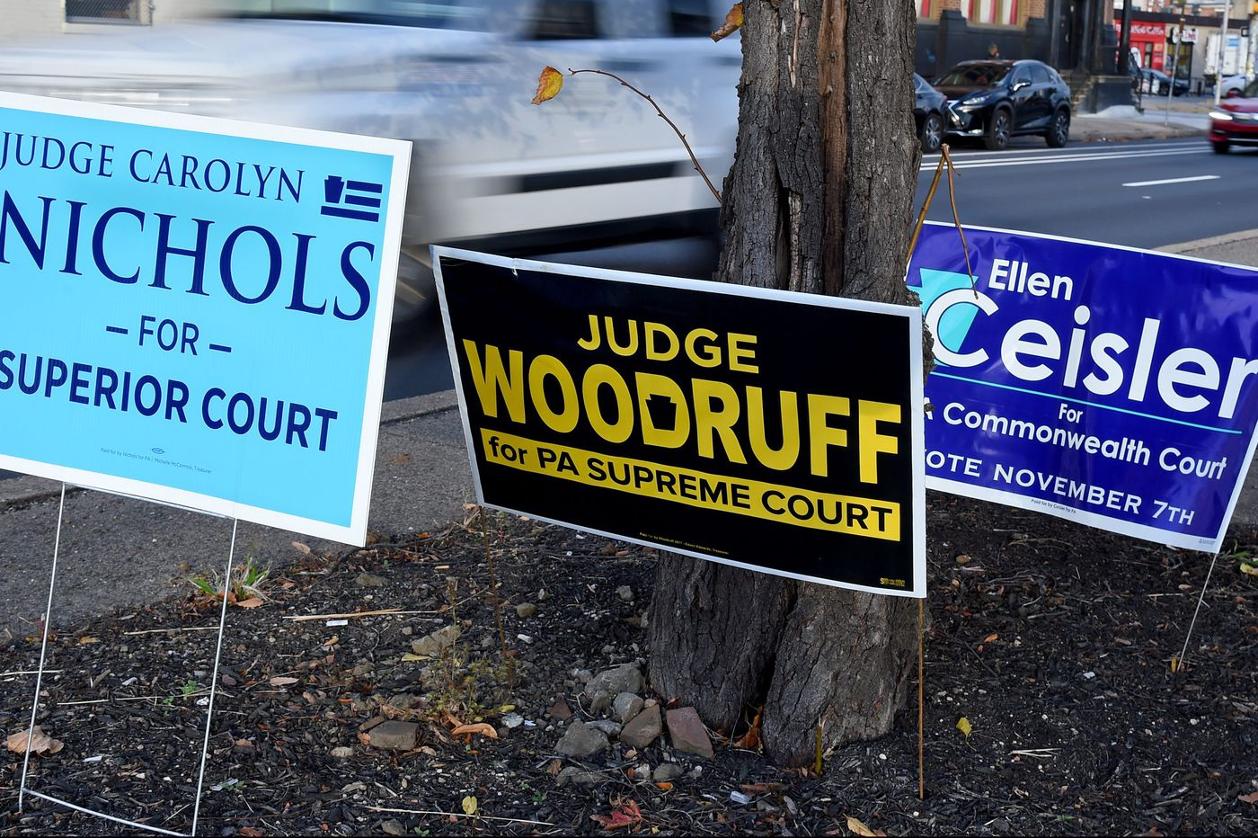 Close down the circus: Replace judicial elections with merit selection | Editorial