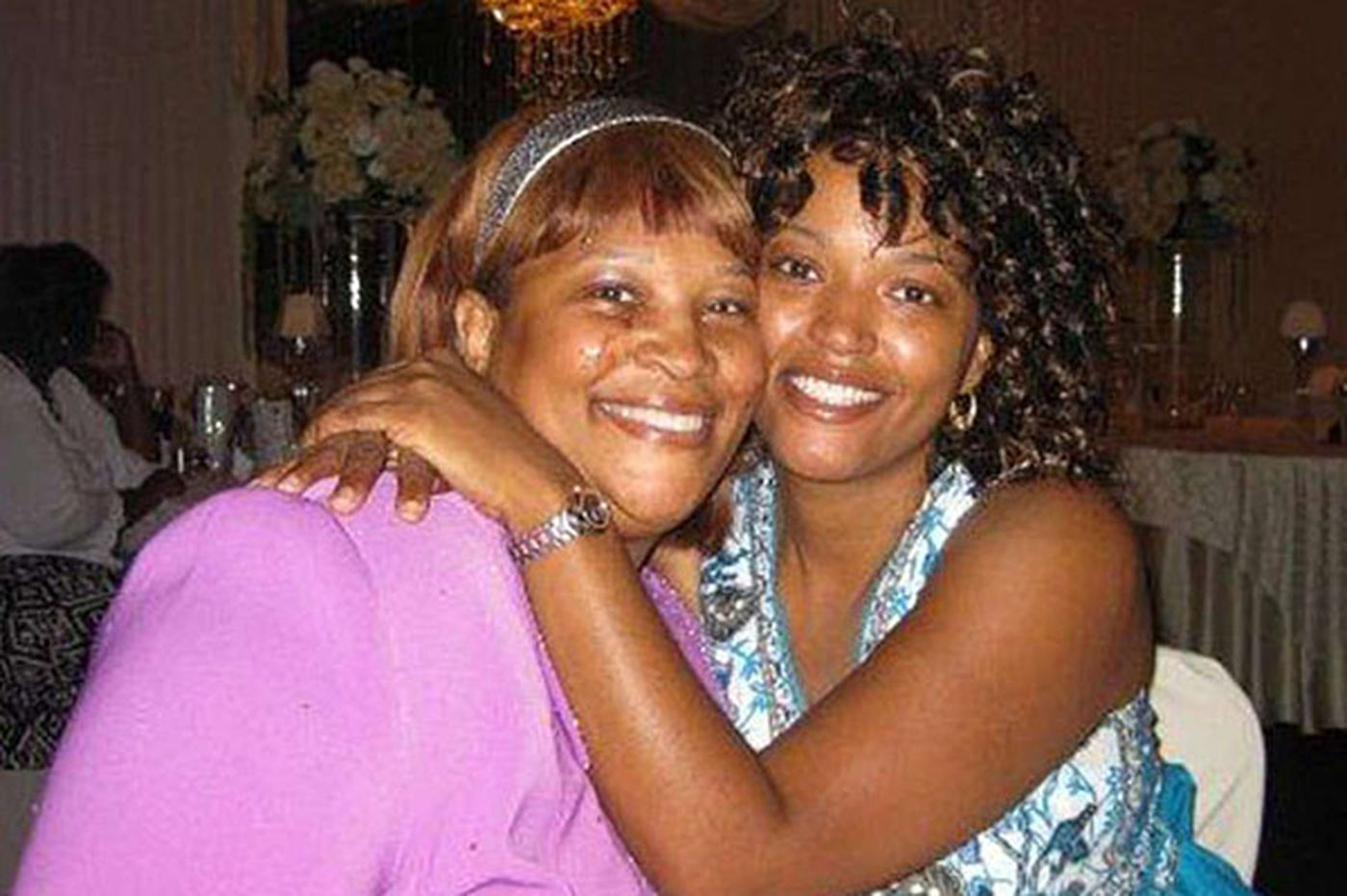 Family mourns woman slain in murder-suicide