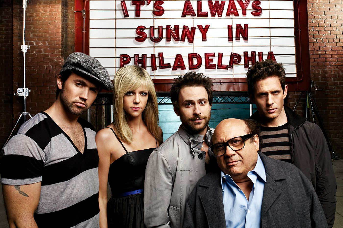 Video: 'It's Always Sunny in Philadelphia's' Season 14 trailer
