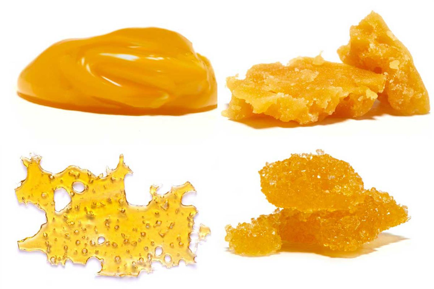 decarb wax