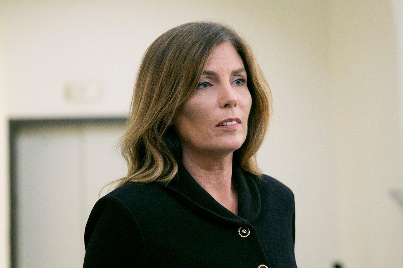 Attorney General Kathleen Kane to resign