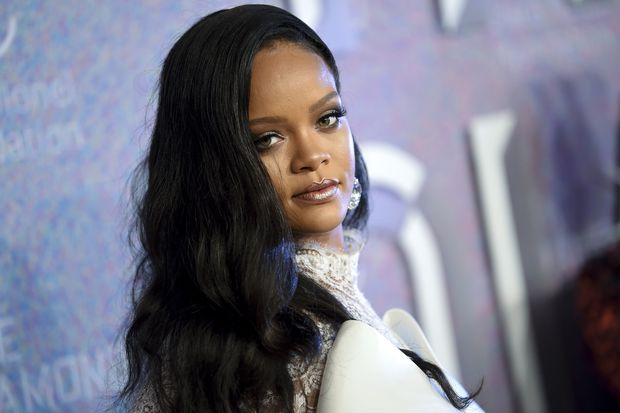 0b9d421a642b84 Rihanna is joining a luxury fashion house. But does Rihanna need luxe