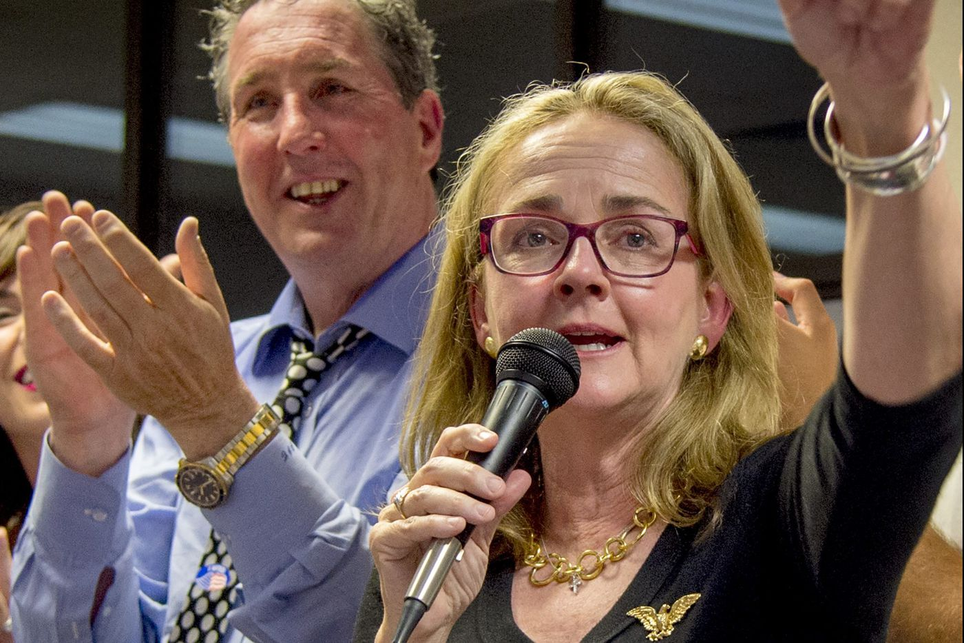 Democrat Madeleine Dean to amend financial report in Montco Congress race