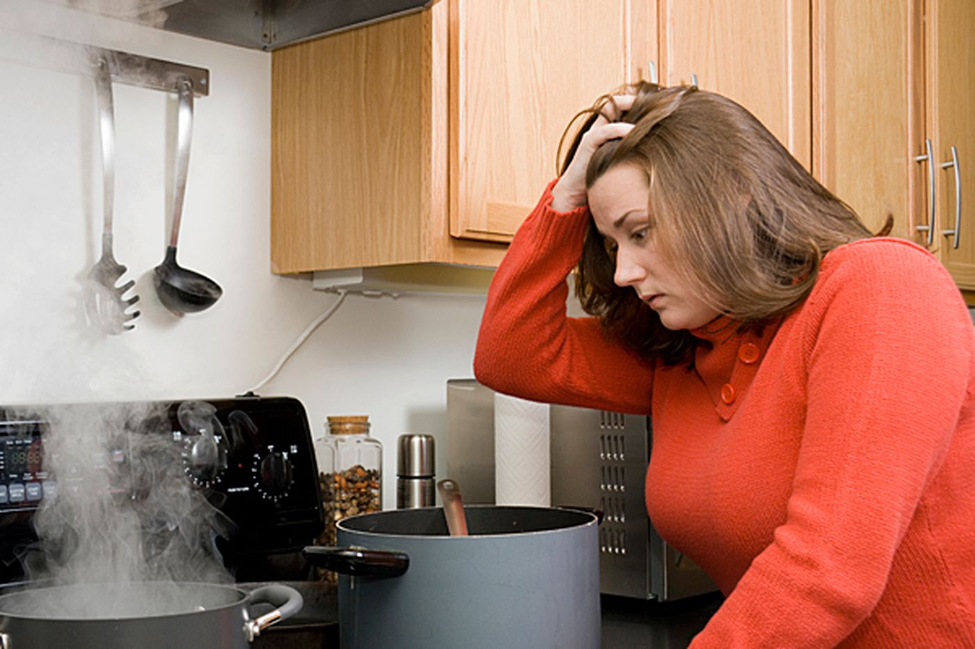 Will marriage suffer if she hates to cook?