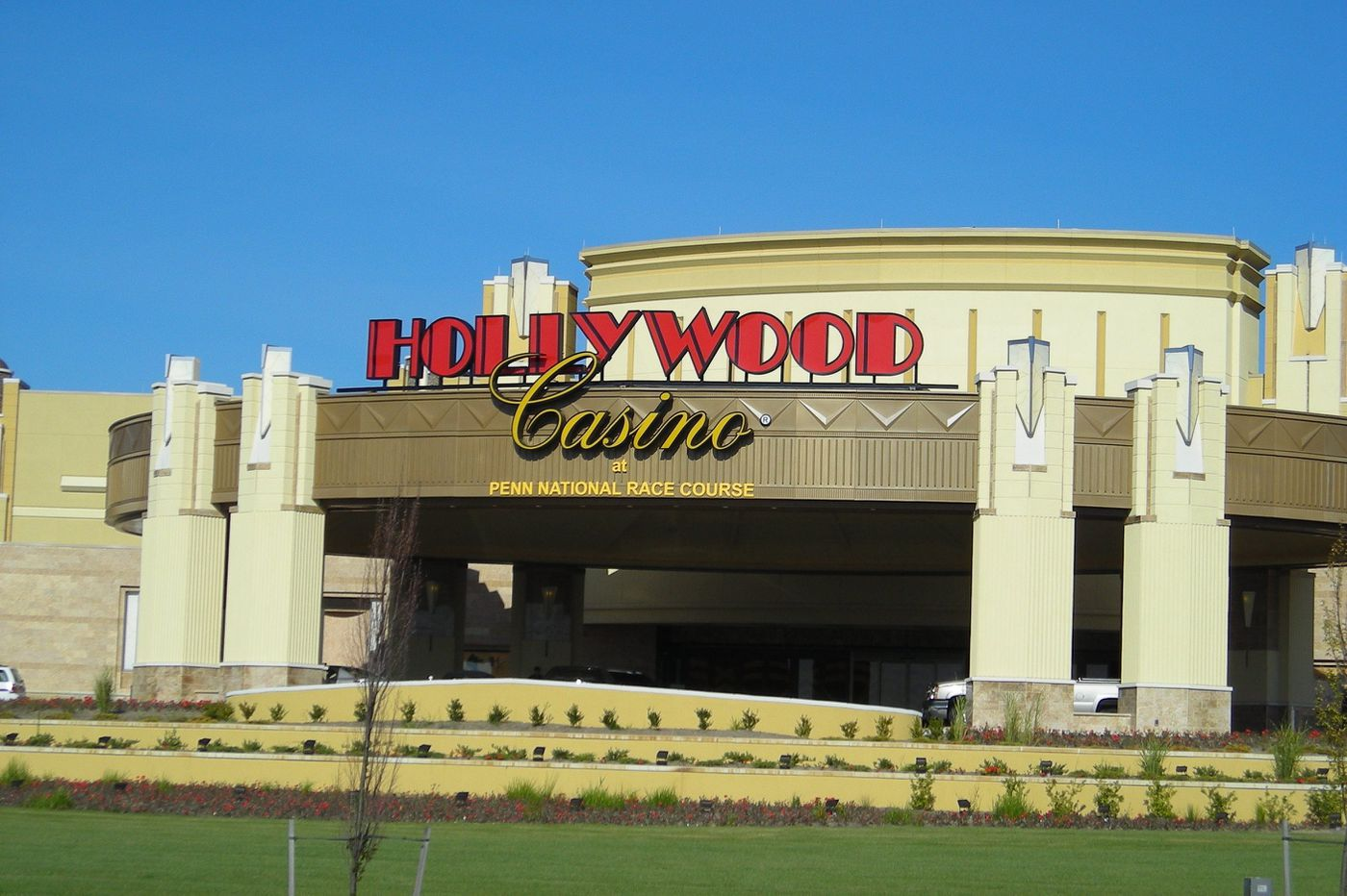 First Pa. casino applies for sports-betting license. But not in time for start of NFL season
