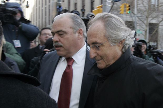 A decade after Bernie Madoff's arrest, FBI agents reveal more about his Ponzi scheme