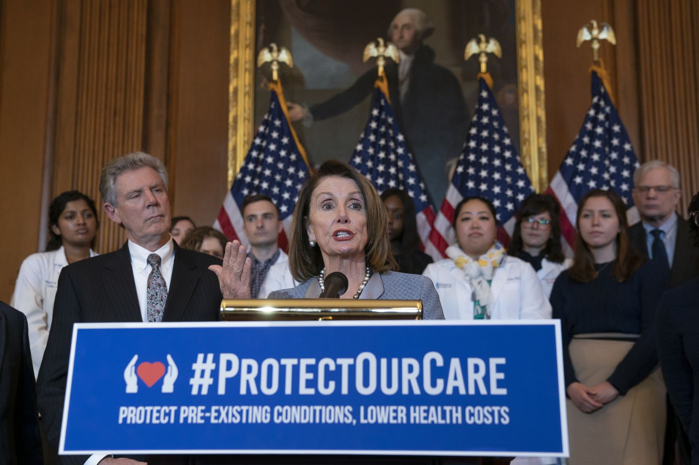 Obamacare rulings and other legal developments that rocked healthcare in 2019 | Opinion