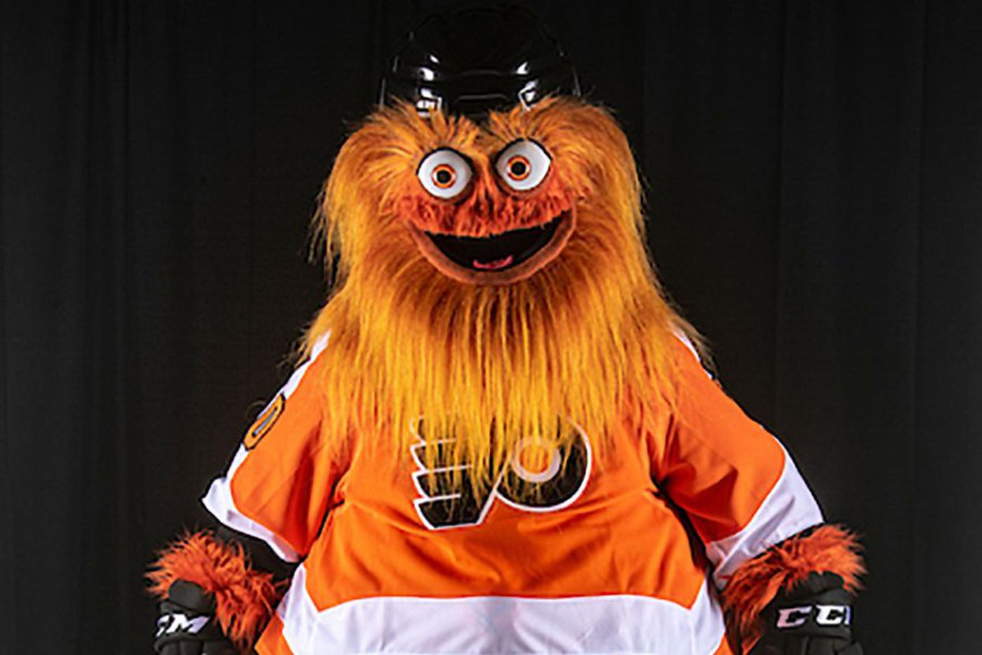 Flyers weigh in on Gritty, the new mascot: 'We'll see how gritty he is'