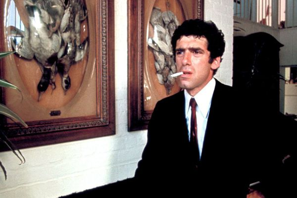 10 reasons to get to know Elliott Gould, the '70s ultimate movie star, at this Philly retrospective