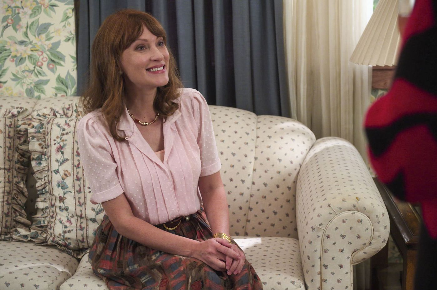 This 'Silver Linings Playbook' actress will play her real-life mom on 'The Goldbergs'