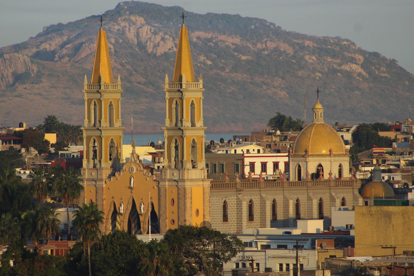 Nature and culture mix to make Mazatlan an undiscovered gem