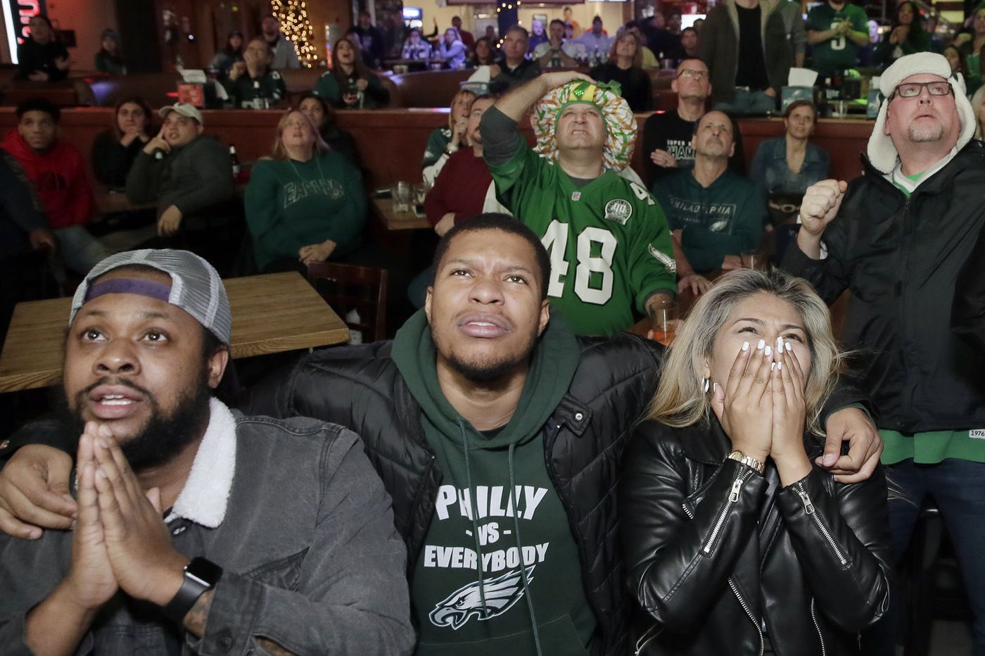 Which Philly sports bar fits your personality? We rounded them up for Eagles season.