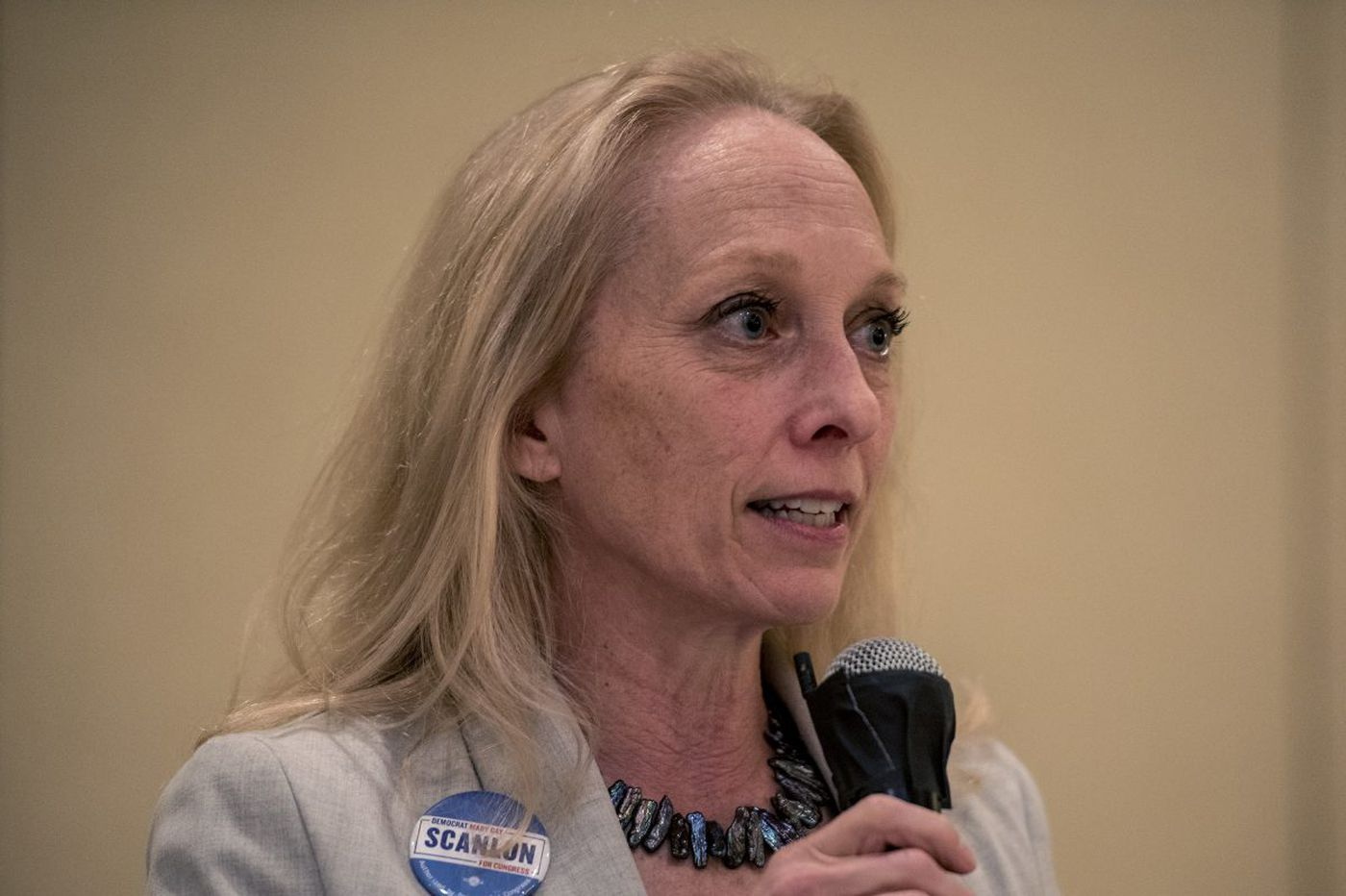 Mary Gay Scanlon the top choice for Democrats in Pa.'s 5th District | Endorsement