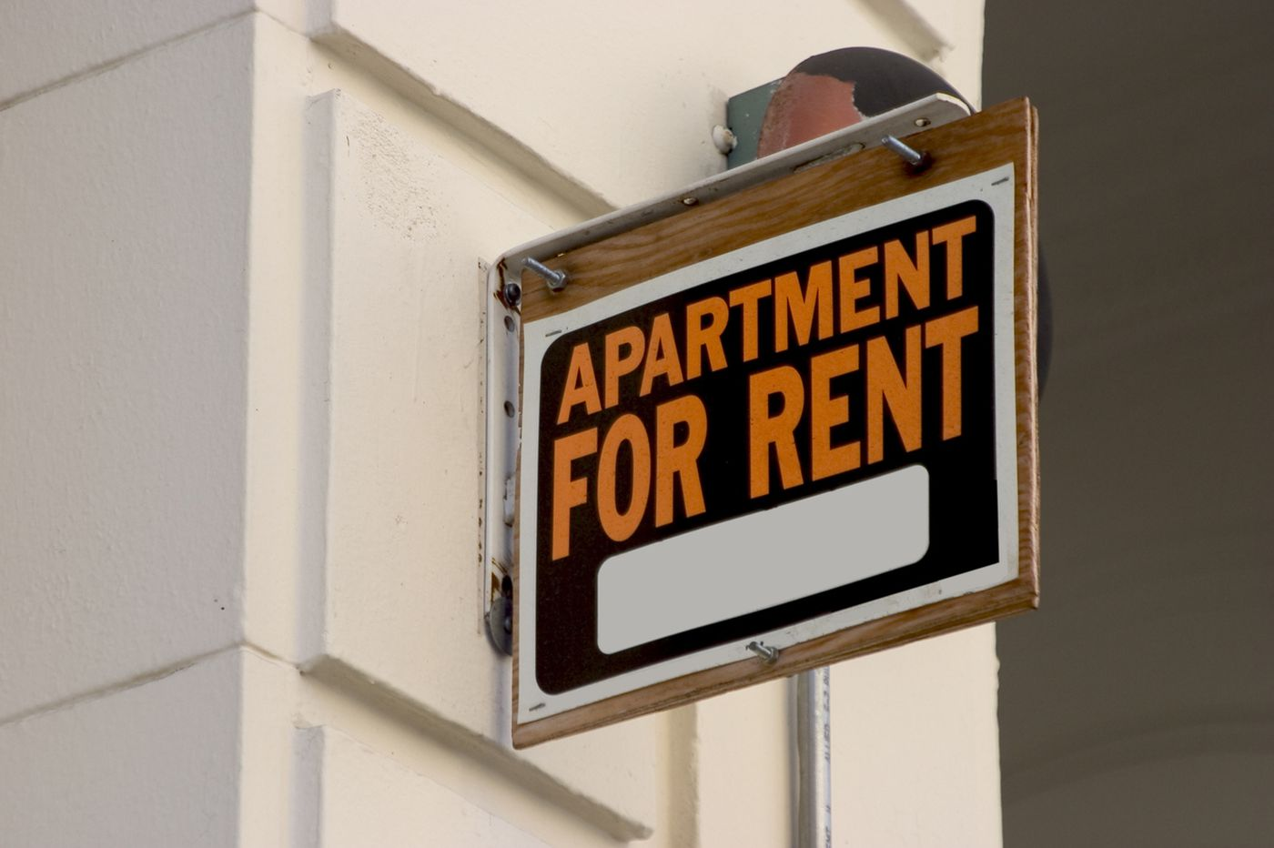 Has the rental market finally softened? New studies lean that way.