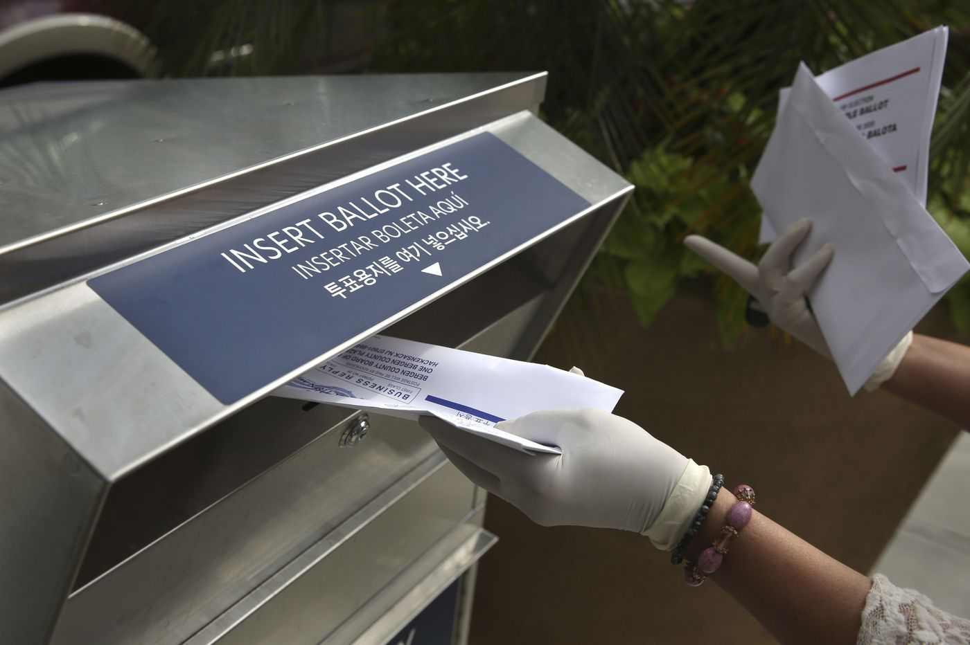 USPS is key to voting but other parts of the system need improvement too | Editorial