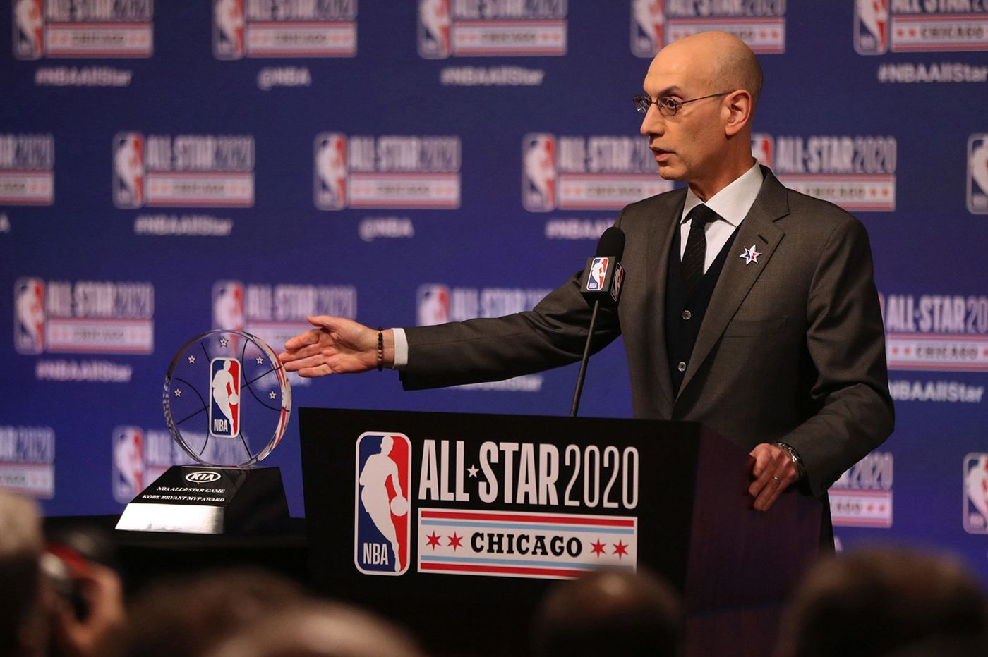 NBA looking for a pre-Christmas Day start, 72-game regular-season schedule | Report