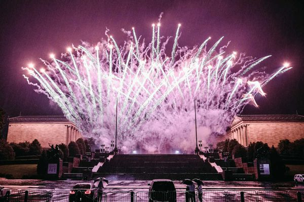Where to watch Wawa Welcome America concert, fireworks on TV
