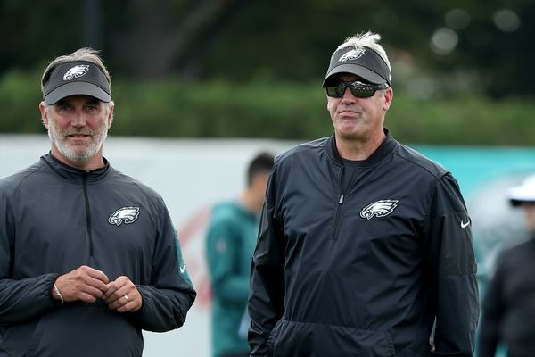 Doug Pederson pleased Eagles are entering training camp healthier than last year