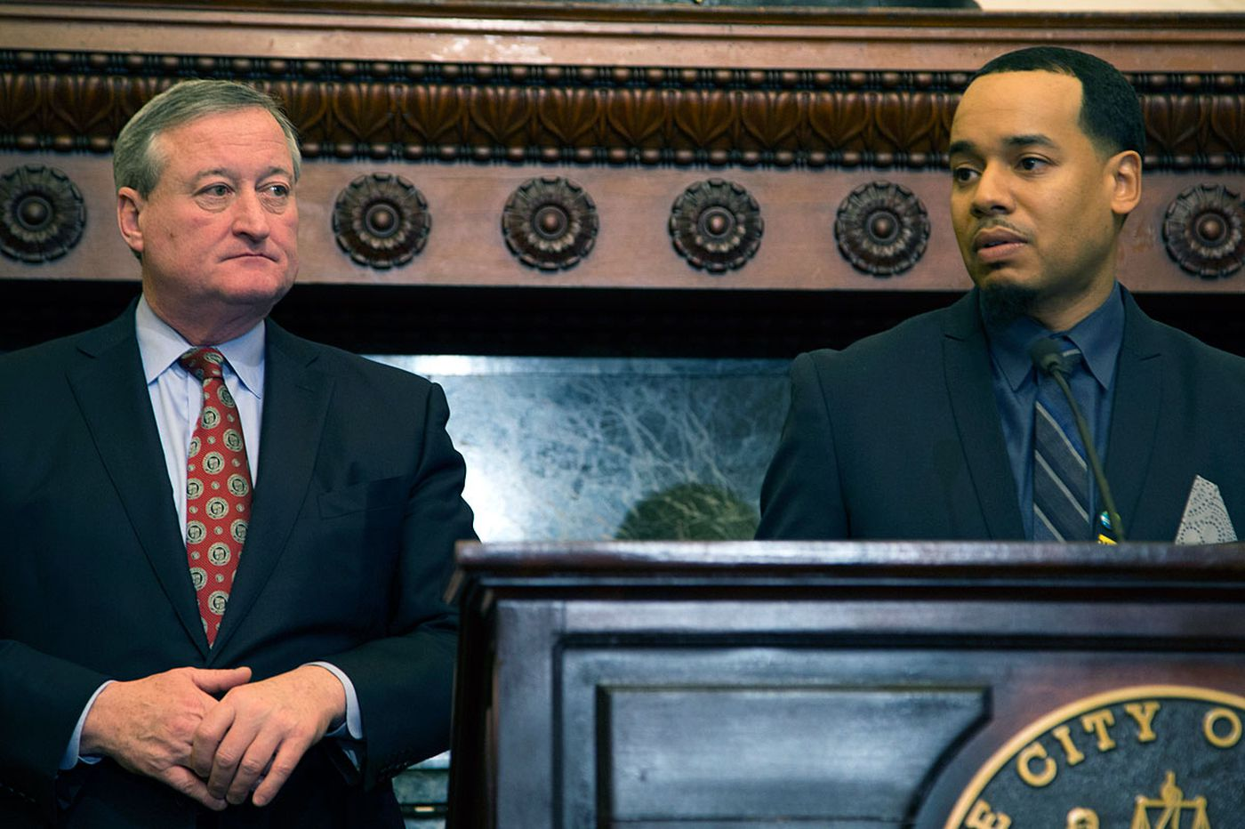 6e46b675eef Mayor's Office of Black Male Engagement needs a makeover | Opinion