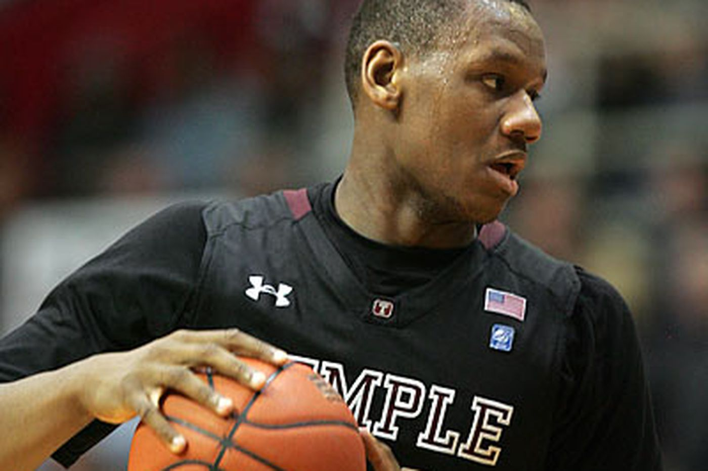 Temple's Lavoy Allen has quietly had a spectacular career