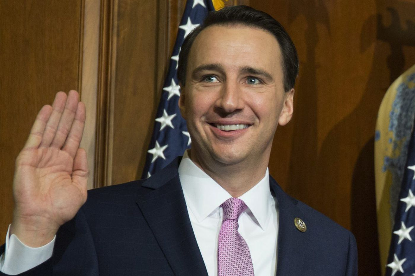 'I don't know the last time I've been so angry' - Rep. Ryan Costello formally withdraws from primary ballot