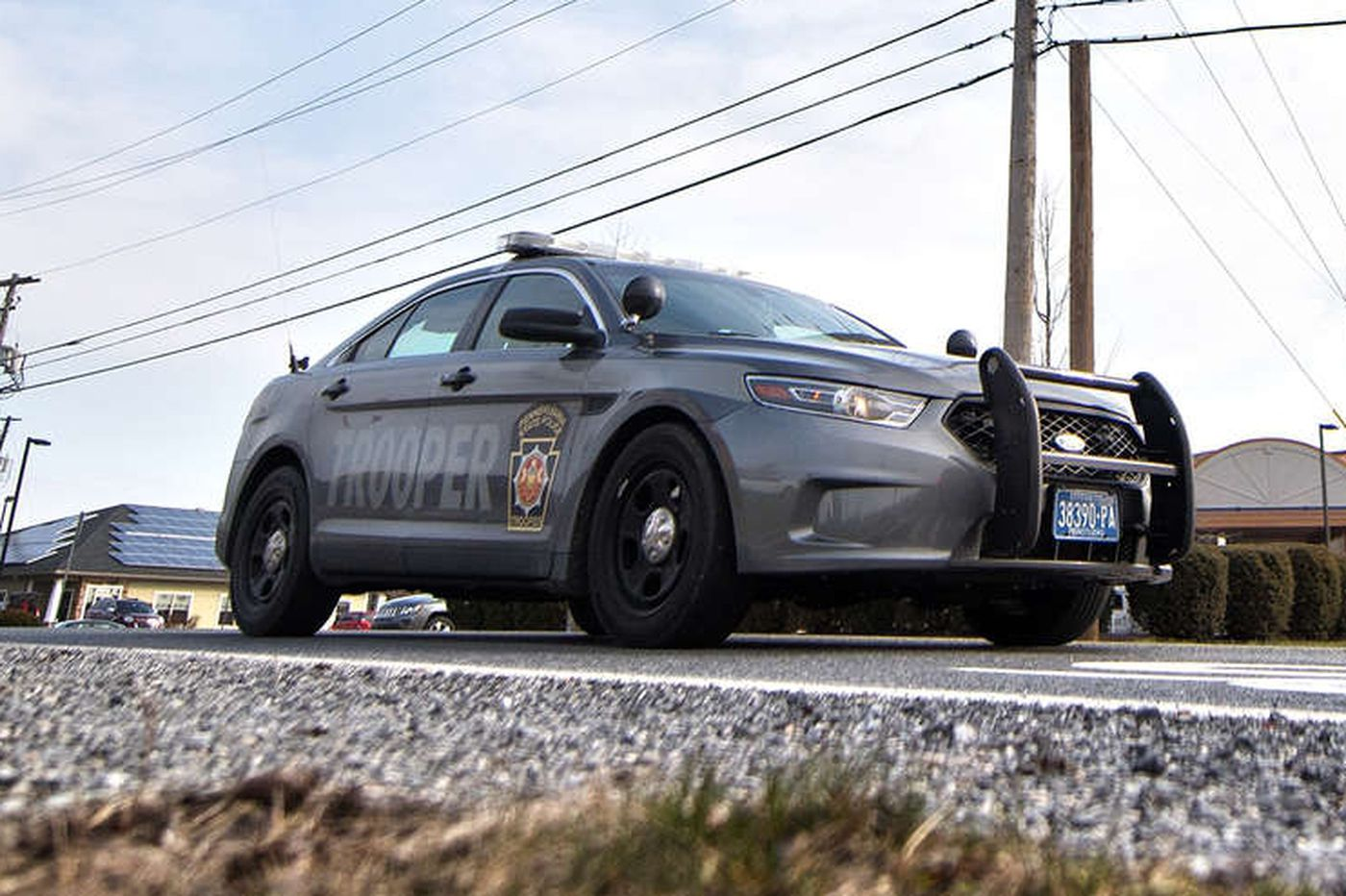 How Pa. State Police made racial profiling hard to detect; FBI probes Philly Councilman Kenyatta Johnson | Morning Newsletter
