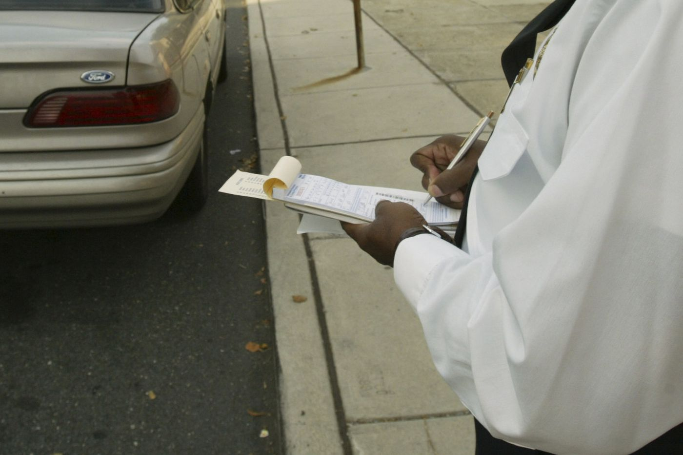 Is free December street parking a boon or bust for Philadelphia?