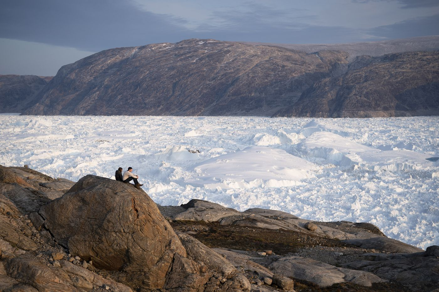 Trump's idea of buying Greenland is far from absurd | Marc Thiessen