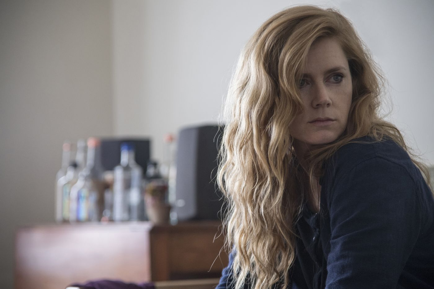 'Sharp Objects' with Amy Adams isn't another 'Big Little Lies' (and it shouldn't have to be)
