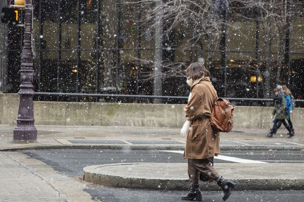 Weekend snow coming. Forecasts call for 1-2 for Philly, 2-4 for Shore
